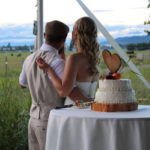 Plan a Montana Wedding at the River Meadow Ranch