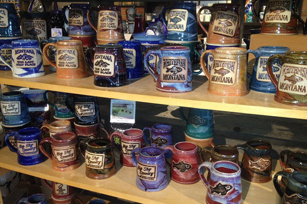 Places to Shop in Whitefish Montana